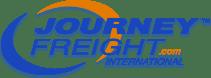 Journey Freight Logo
