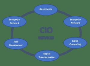 KDP CIO Services