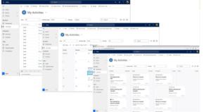 Activity-Calendar-View-Microsoft-Dynamics-365-2020-update. KAIZEN DYNAMICS PARTNERS INC